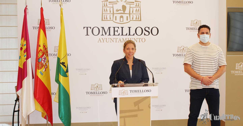 El Ayuntamiento de Tomelloso aprueba las bases del Plan de Empleo 2021