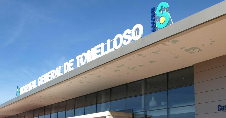 La Plataforma Pro-Servicios de la Comarca de Tomelloso muestra su malestar ante la negativa del Gobierno Regional de dotar al Hospital de Tomelloso de una UCI