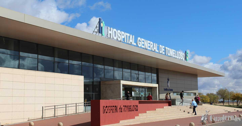 La Plataforma Pro Servicios de la Comarca de Tomelloso se muestra profundamente decepcionada por las últimas noticias sobre el Hospital de Tomelloso y por las declaraciones de la alcaldesa de la ciudad