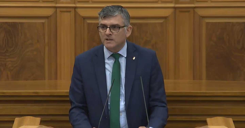 Las Cortes de Castilla-La Mancha deniegan la PNL para dotar al Hospital de Tomelloso de una UCI