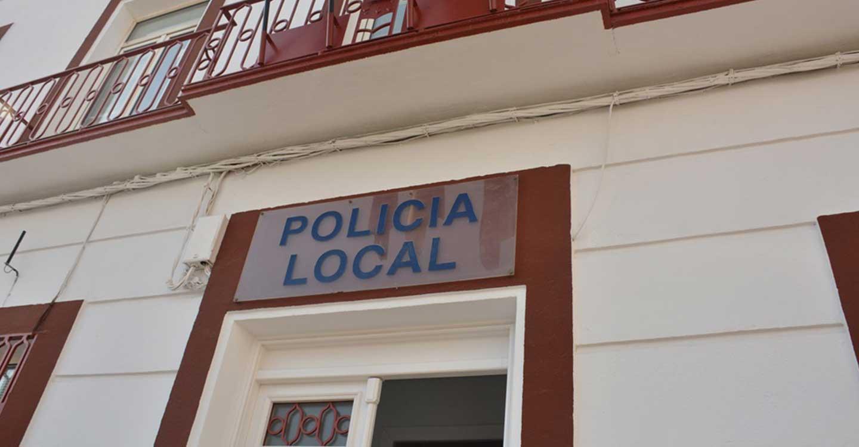 La Policía Local de Tomelloso desaloja una fiesta ilegal con más de 20 personas