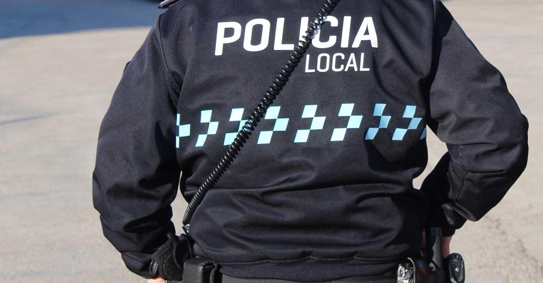 La Policía Local de Tomelloso impide un robo con violencia en una tienda de 24 horas