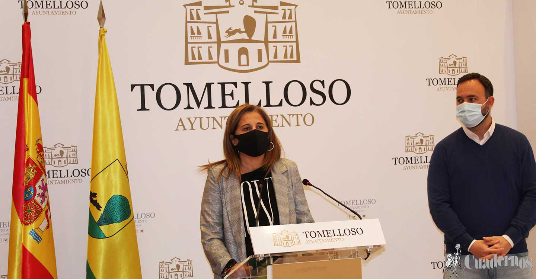 El PP de Tomelloso denuncia la alarmante cifra de desempleo en Tomelloso comparada con otras localidades de la provincia de Ciudad Real