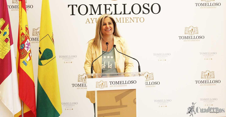 El PP de Tomelloso considera que era innecesario acudir a Mercasa para analizar las posibilidades de la ciudad en los mercados agroalimentarios