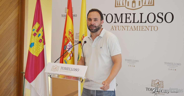 El PP de Tomelloso pide que se contrate de forma inmediata un servicio para el plan de limpieza de la localidad