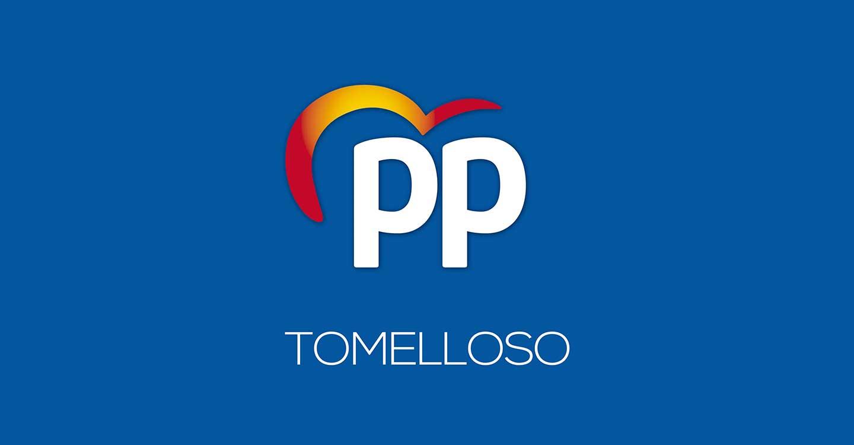 EL PP de Tomelloso dona su percepción económica de marzo para adquirir material de protección para luchar contra el coronavirus