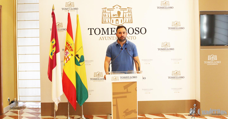El PP de Tomelloso solicita al PSOE que recupere la Unidad de Extranjería en la localidad