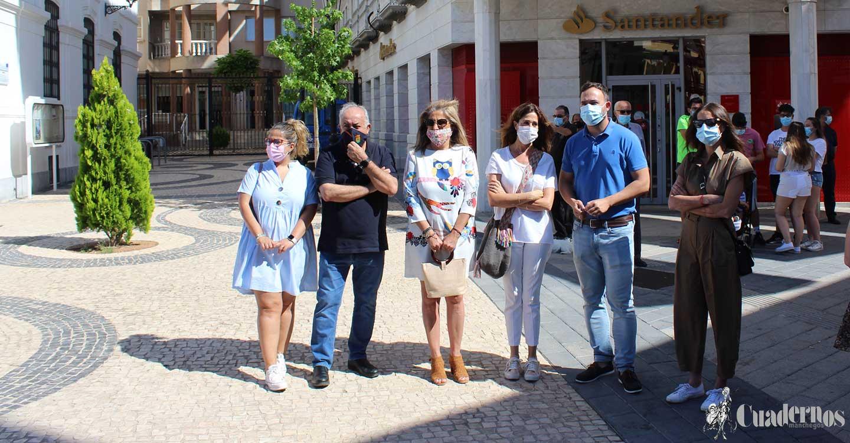 El PP se suma a la manifestación convocada por las famillias de Emous, Gonzalo y Marta