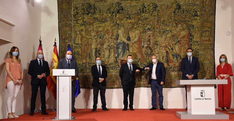El PP de Tomelloso considera que Page ha pactado con Ciudadanos un acuerdo de espaldas a la sociedad de Tomelloso