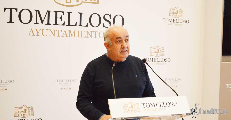 El PP de Tomelloso denuncia que ni una sola calle de Tomelloso ha sido señalizada con la nueva limitación de velocidad