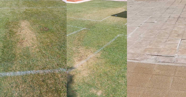 El PP de Tomelloso solicita una actuación en el entorno de la piscina municipal que subsane desperfectos.