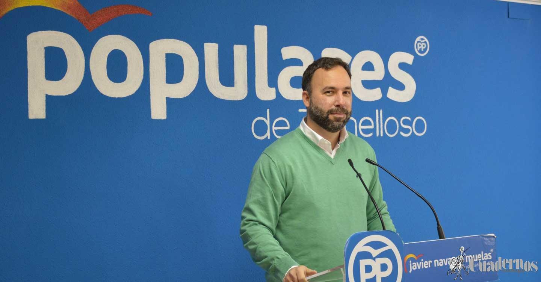 El PP de Tomelloso critica el uso obligatorio de una APP que criminaliza al sector hostelero y les condena al cierre definitivo