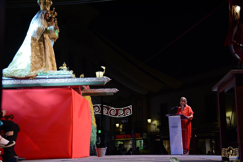 Pregón Feria y Fiestas Tomelloso 2021