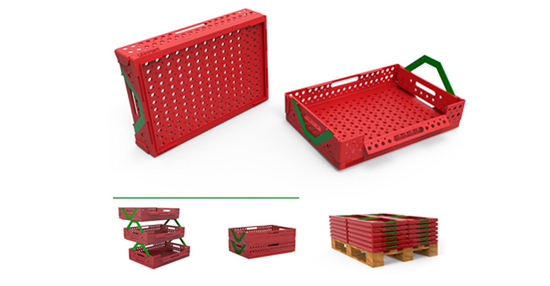 Premio Liderpack al mejor packaging de diseño joven para una estudiante de Diseño de Producto de la EASDAL de Tomelloso