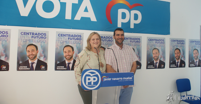 Presentadas las últimas propuestas del Partido Popular en Agricultura, mejoras ciudadanas y Tomelloso como ciudad de referencia.