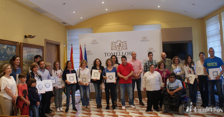 Presentado un novedoso proyecto de inclusión para personas con discapacidad intelectual
