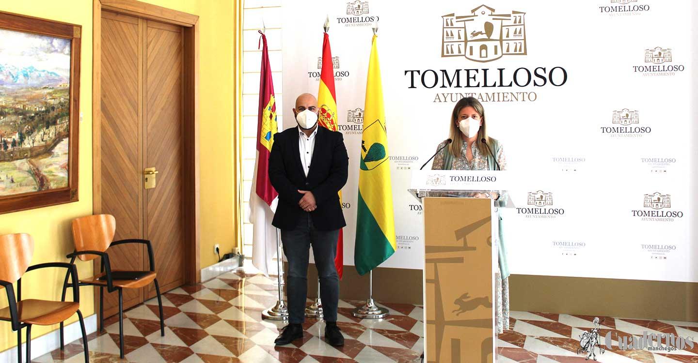 Presentado el Presupuesto Municipal del Ayuntamiento de Tomelloso para el 2021