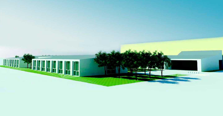 Emiliano García-Page pone hoy a las 12 horas la primera piedra del nuevo Centro de Salud 1 de Tomelloso