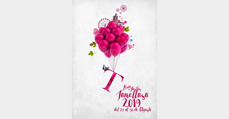 Mañana martes, 20 de agosto, comienza a repartirse el Programa de Feria y Fiestas 2019