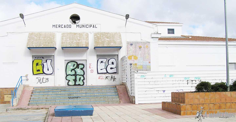 El Ayuntamiento de Tomelloso recibe el proyecto definitivo de rehabilitación del Mercado de Abastos