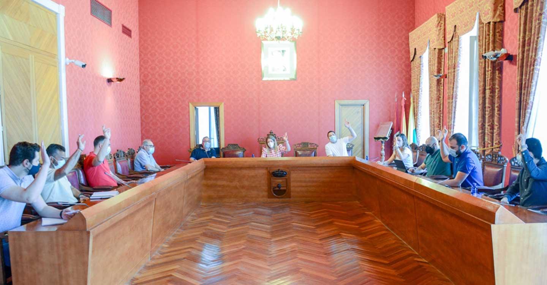 El Ayuntamiento de Tomelloso da un paso más en los trámites para la realización del proyecto que completará la renovación del alumbrado público