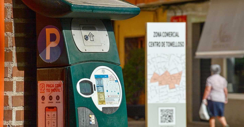 El lunes se reactiva el aparcamiento regulado en Tomelloso