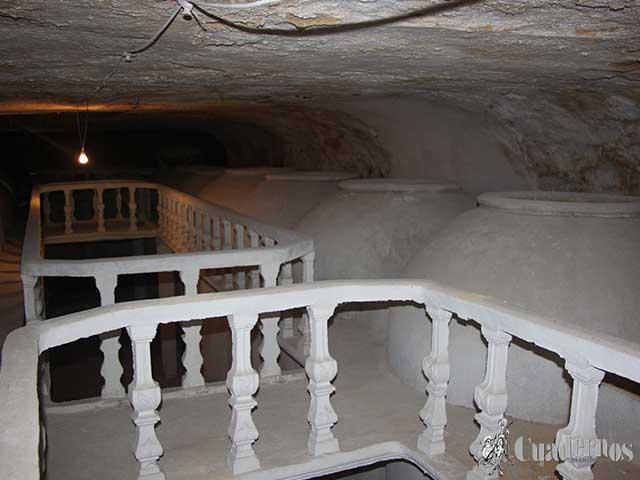 Cuevas de Tomelloso