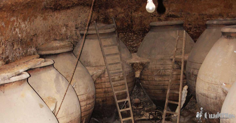 Recordando nuestro mejor tesoro, las cuevas de Tomelloso