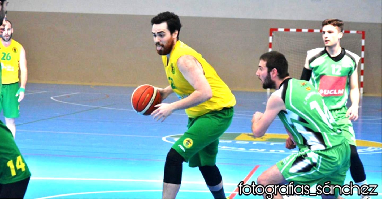 Renovación de Fernando Ramos Morillas por el CBT Basket Atlético Tomelloso