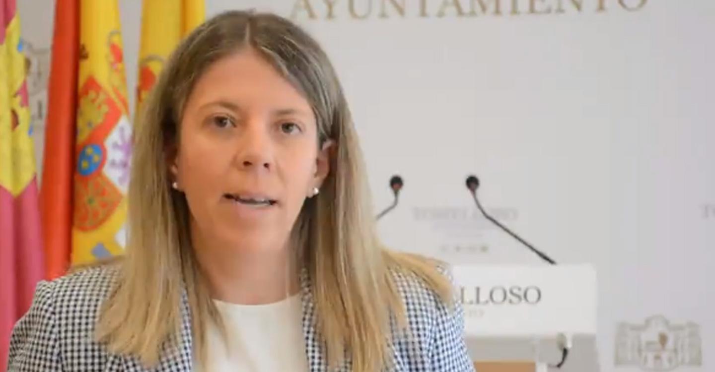 85000 mascarillas serán repartidas por el Ayuntamiento para los ciudadanos de Tomelloso