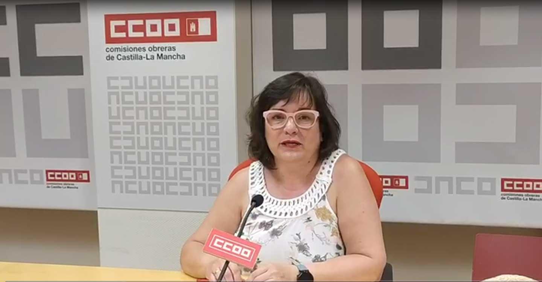 """CCOO-Sanidad y Sectores Sociosanitarios CLM: """"La residencia Elder de Tomelloso es un recurso sociosanitario muy importante como para dejar que se pierda por mala gestión"""""""