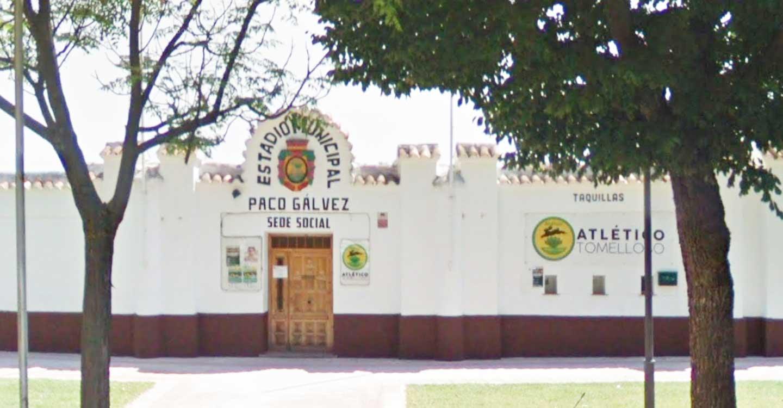 Se produce un robo en la sede del C.D. Atlético Tomelloso