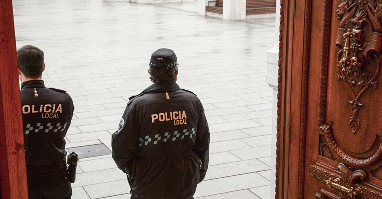 Policía Local y Guardia Civil impiden el robo en una vivienda en Tomelloso y detienen a tres personas como presuntos autores