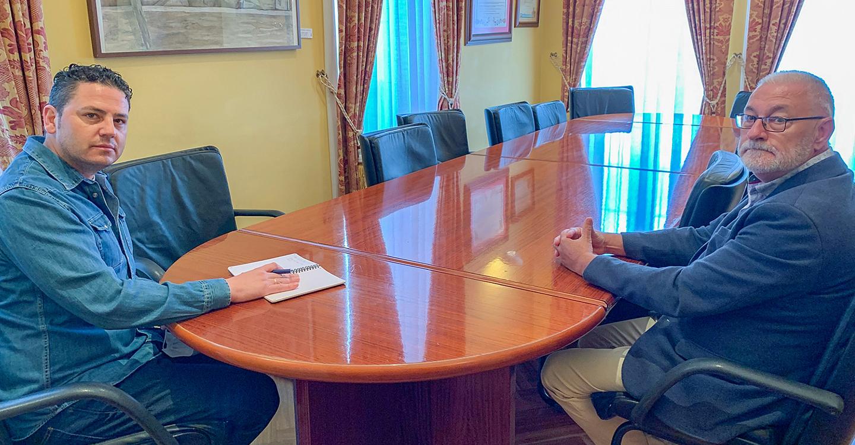 El Ayuntamiento de Tomelloso continuará fortaleciendo su presencia en las Rutas del Queso Manchego