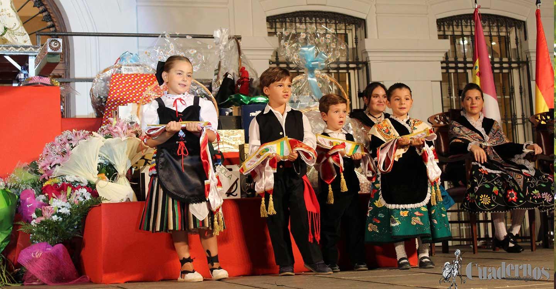 Este sábado a las 22´00 h. en la plaza de España se celebrará la Fiesta de la Vendimia
