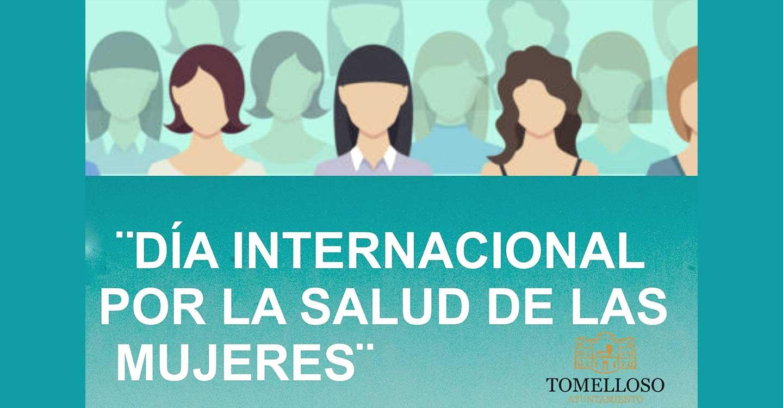 El Centro de la Mujer de Tomelloso organiza un intenso programa con motivo del Día Internacional de Acción por la Salud de las Mujeres