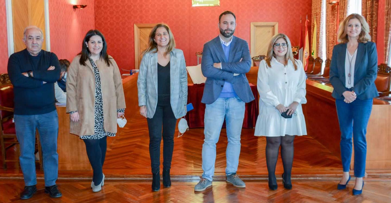 Saludo de Javier Navarro, portavoz del PP de Tomelloso, con motivo de la Feria y Fiestas 2021 de la localidad