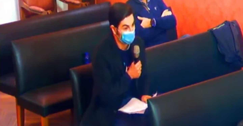 José Manuel Sampedro se despide como concejal de Tomelloso con palabras de agradecimiento