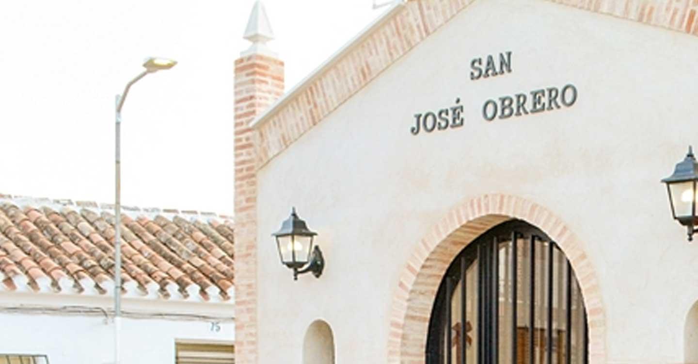 """""""San José Obrero nos hace ver ver que somos mucho más fuertes de lo que pensamos"""""""