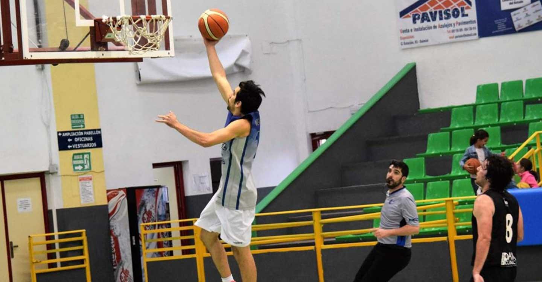 Santos García y Eugenio Illescas formarán parte del CBT Basket Atlético Tomelloso