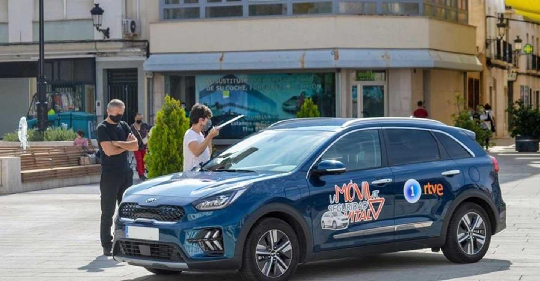 El programa 'Seguridad Vital' de RTVE dedica un espacio a Tomelloso en su edición de este domingo
