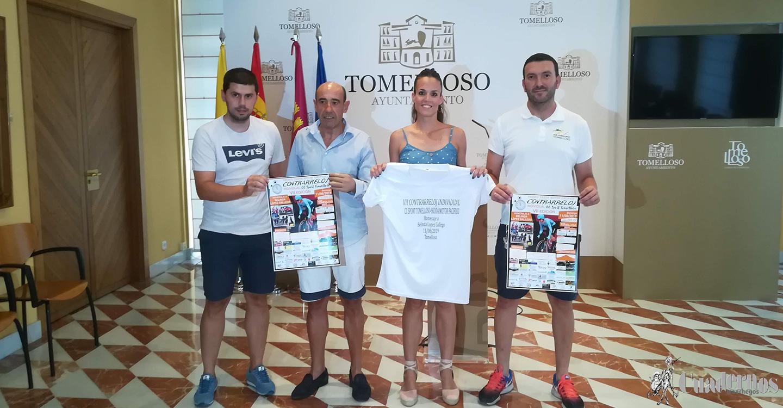 La VII Contrarreloj Individual del CC Sport Tomelloso rendirá homenaje a Belinda López Gallego
