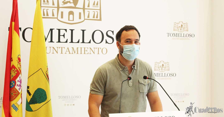 El PP de Tomelloso anuncia la aprobación de una moción para la recuperación del Servicio de Extranjería en la localidad
