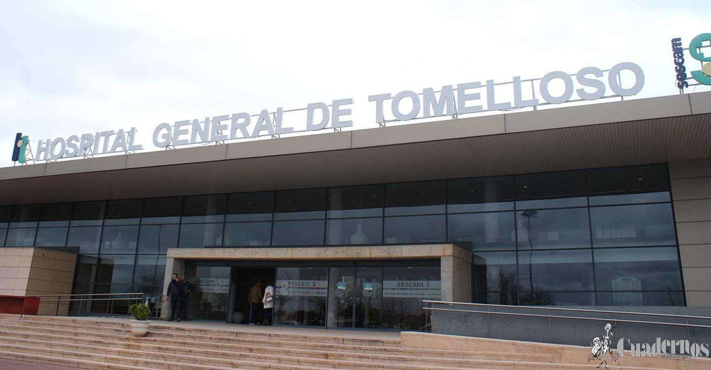 El Servicio de Rehabilitación de la Gerencia de Tomelloso retoma la actividad de sus consultas y salas de fisioterapia