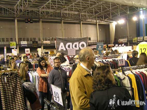 Feria Stock Tomelloso