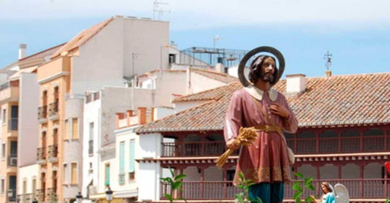 La Hermandad de San Isidro confirma la suspensión de los actos en honor a su patrón en el mes de mayo