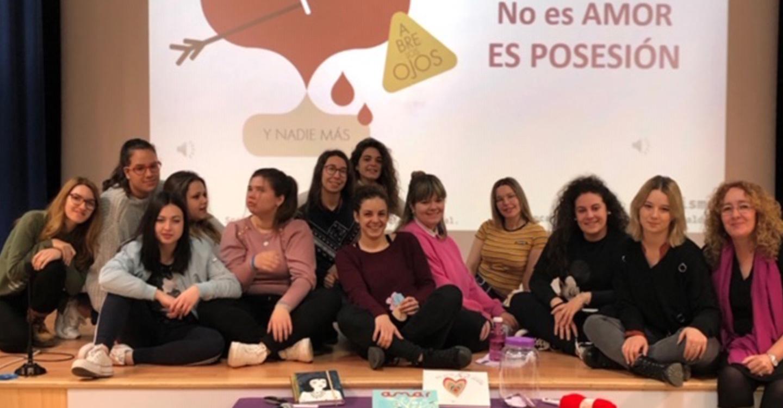 El IES Francisco García Pavón de Tomelloso realiza el taller de educación emocional