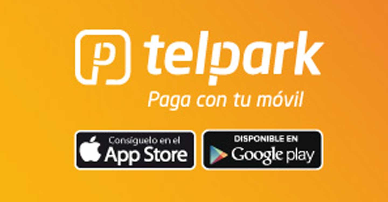 Telpark, la novedad cargada de ventajas que presenta la zona azul en Tomelloso