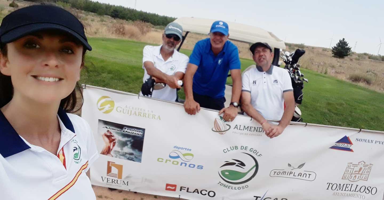 Ya tenemos los ganadores del II Certamen Verum Golf