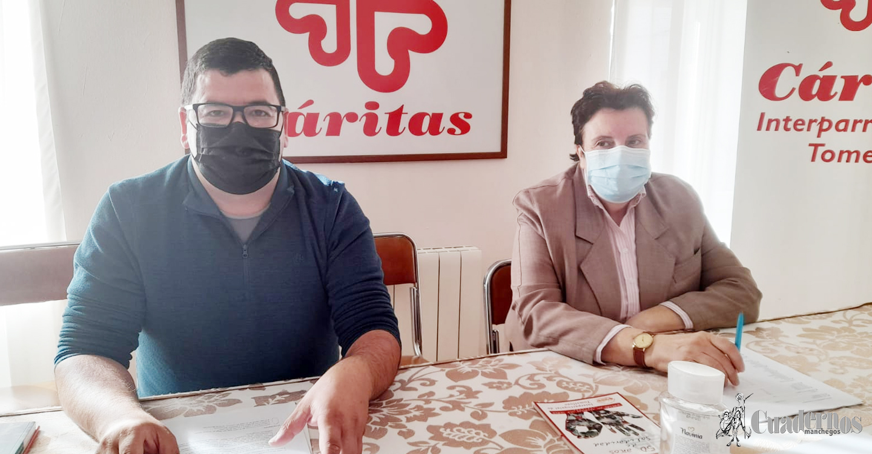 Cáritas de Tomelloso informa de la Campaña de Temporeros con un número muy elevado de 507 y en la que no ha existido apenas incidentes